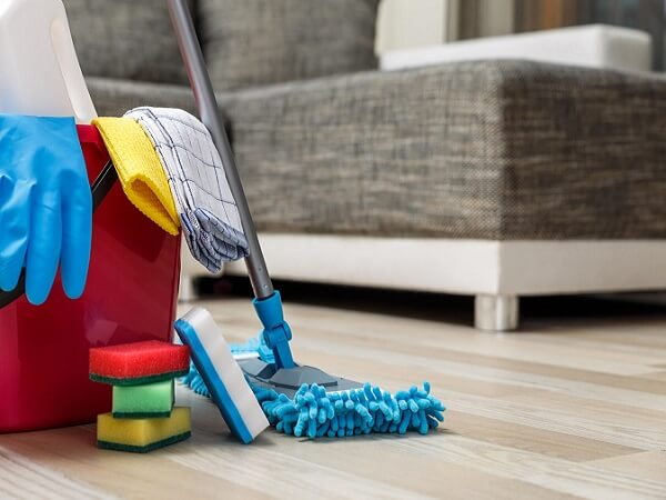 Jasban cleaning service in Nairobi